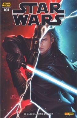 STAR WARS -  LE COEUR SOMBRE DES SITH -  STAR WARS (2020) 04