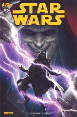 STAR WARS -  LE TESTAMENT DE TARKIN -  STAR WARS (2020) 05