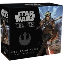 STAR WARS : LEGION -  REBEL PATHFINDERS (ANGLAIS)