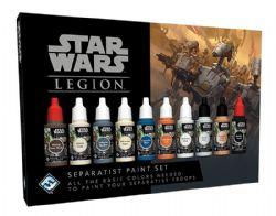 STAR WARS : LEGION -  SEPARATIST PAINT SET