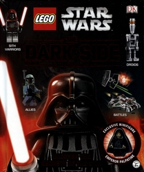 STAR WARS -  LEGO STAR WARS - THE DARK SIDE -  LEGO STAR WARS