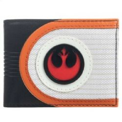 STAR WARS -  PORTE-FEUILLES -  L'ALLIANCE REBELLE