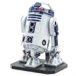 STAR WARS -  R2-D2 - 2 FEUILLES