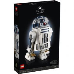 STAR WARS -  R2-D2 (2314 PIÈCES) 75308