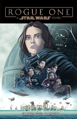 STAR WARS -  ROGUE ONE GN