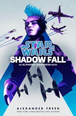 STAR WARS -  SHADOW FALL HC