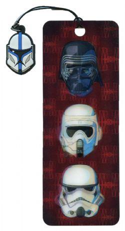 STAR WARS -  SIGNET 3D CASQUES