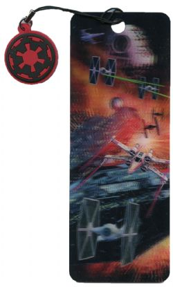 STAR WARS -  SIGNET 3D DE STAR FIGHTERS