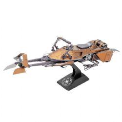 STAR WARS -  SPEEDER BIKER - 2 FEUILLES