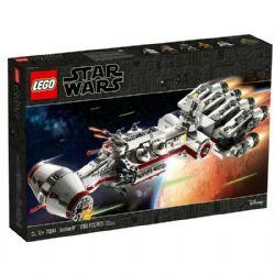 STAR WARS -  TANTIVE IV (1768 PIÈCES) 75244 75244