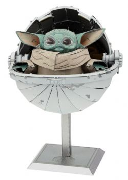 STAR WARS -  THE CHILD - 2 FEUILLES