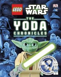 STAR WARS -  THE YODA CHRONICLES -  LEGO STAR WARS