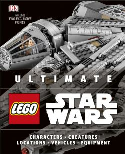 STAR WARS -  ULTIMATE LEGO STAR WARS -  LEGO STAR WARS