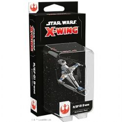 STAR WARS : X-WING 2.0 -  A/SF-01 B-WING (ANGLAIS)
