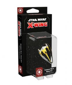 STAR WARS : X-WING 2.0 -  CHASSEUR ROYAL NABOO N-1 (FRANÇAIS)