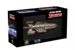 STAR WARS : X-WING 2.0 -  CROISEUR C-ROC (FRANÇAIS)