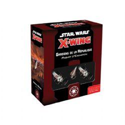 STAR WARS : X-WING 2.0 -  GARDIENS DE LA RÉPUBLIQUE (FRANÇAIS)