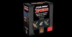 STAR WARS : X-WING 2.0 -  HÉRAUTS DE L'ESPOIR (FRANÇAIS)