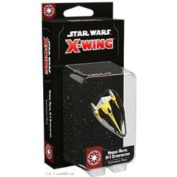 STAR WARS : X-WING 2.0 -  NABOO ROYAL N-1 STARFIGHT (ANGLAIS)