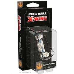 STAR WARS : X-WING 2.0 -  RESISTANCE TRANSPORT (ANGLAIS)
