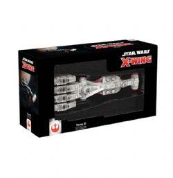 STAR WARS : X-WING 2.0 -  TANTIVE IV (FRANÇAIS)