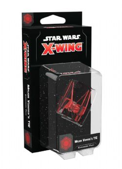 STAR WARS : X-WING 2.0 -  TIE DU MAJOR VONREG (FRANÇAIS)
