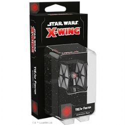 STAR WARS : X-WING 2.0 -  TIE/SF FIGHTER (ANGLAIS)