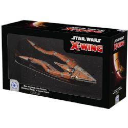 STAR WARS : X-WING 2.0 -  VAISSEAU D'ASSAUT DE CLASSE TRIDENT (FRANÇAIS)