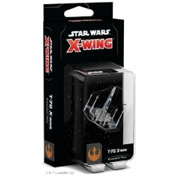 STAR WARS : X-WING 2.0 -  X-WING T-70 (FRANCAIS)