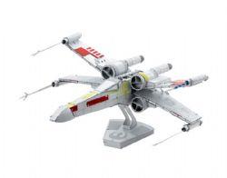 STAR WARS -  X-WING STARFIGHTER - 2 FEUILLES