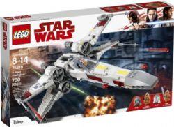 STAR WARS -  X-WING STARFIGHTER (730 PIÈCES) 75218