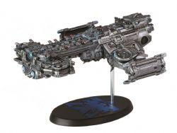 STARCRAFT -  TERRAN BATTLECRUISER SHIP REPLICA REMASTER 6