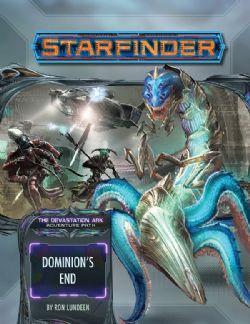 STARFINDER -  DOMINION'S END (ANGLAIS) -  THE DEVASTATION ARK