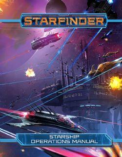 STARFINDER -  STARSHIP OPERATIONS MANUAL (ANGLAIS)