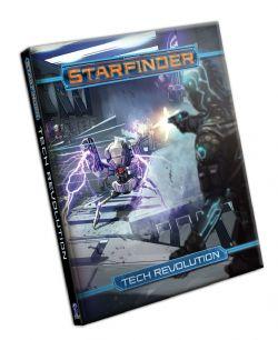 STARFINDER -  TECH REVOLUTION (ANGLAIS)