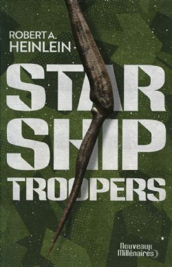 STARSHIP TROOPERS -  STARSHIP TROOPERS