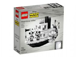 STEAMBOAT WILLIE (751 PIÈCES) 21317