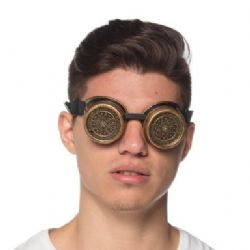 STEAMPUNK -  LUNETTES ANTIQUES STEAMPUNK