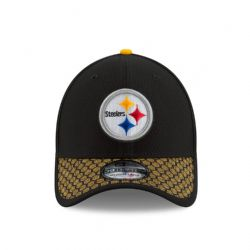 STEELERS DE PITTSBURGH -  CASQUETTE