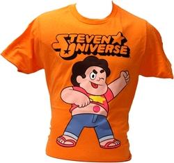 STEVEN UNIVERSE -  T-SHIRT