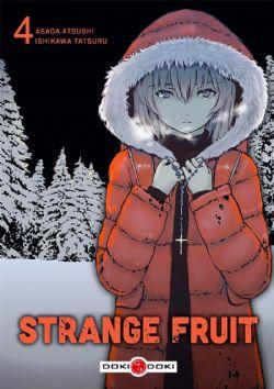 STRANGE FRUIT -  (V.F.) 04