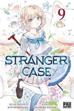 STRANGER CASE -  (V.F.) 09