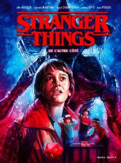 STRANGER THINGS -  (V.F.) 01