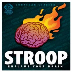 STROOP (ANGLAIS)