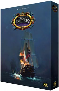 STRUGGLE OF EMPIRES DELUXE EDITION (ANGLAIS)