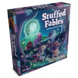 STUFFED FABLES (ANGLAIS)