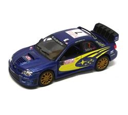 SUBARU -  IMPREZA WRC 2007 1/36