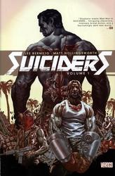 SUICIDERS -  SUICIDERS HC 01