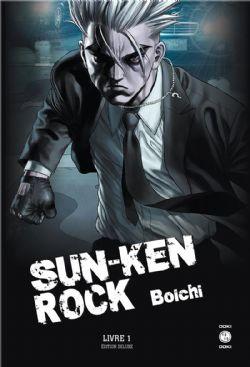 SUN-KEN ROCK -  ÉDITION DELUXE (V.F.) 01