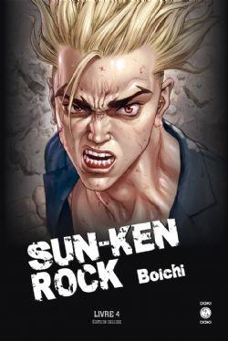 SUN-KEN ROCK -  ÉDITION DELUXE (V.F.) 04